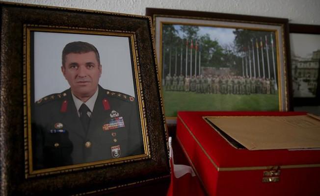 Albay Ertürk'ün şehit edilmesi davasında cezalar belli oldu