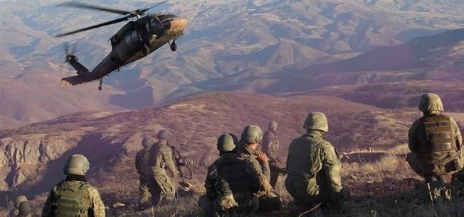 Amanoslar'da PKK'ya ağır darbe