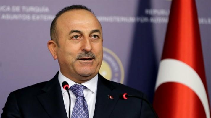 Bakan Çavuşoğlu, Brüksel'e gidiyor