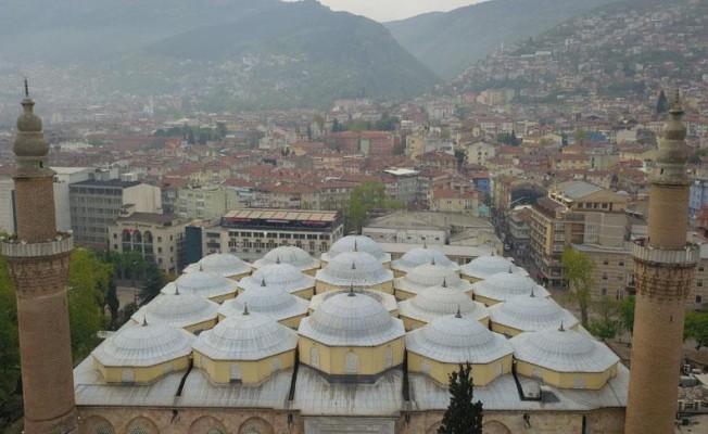 Bursa'da 5 milyon turist hedefleniyor