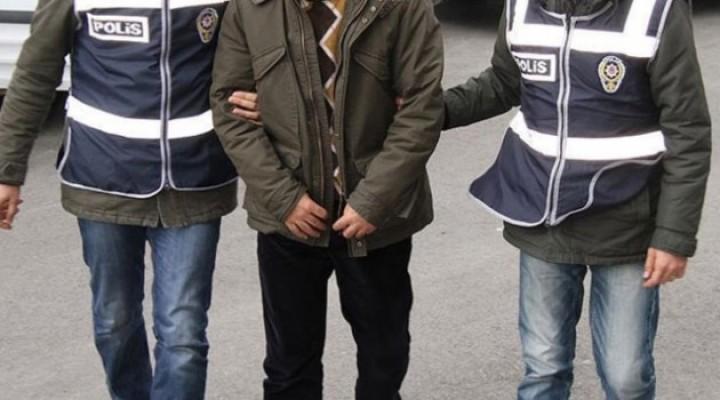 Bursa'da eski kriminal şube müdürü FETÖ'den gözaltına alındı