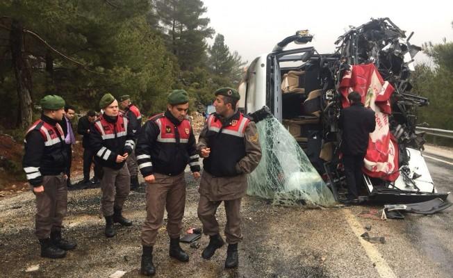 Bursa'nın 3 aylık kaza bilançosu açıklandı!