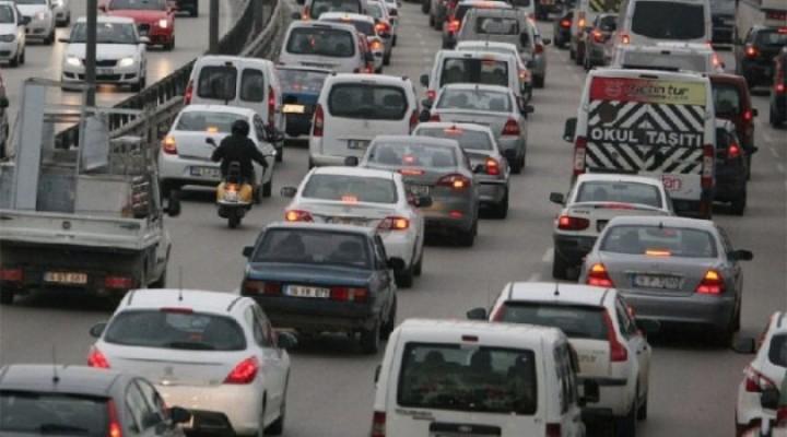 Bursalılar dikkat! Yarın bu yollar trafiğe kapalı