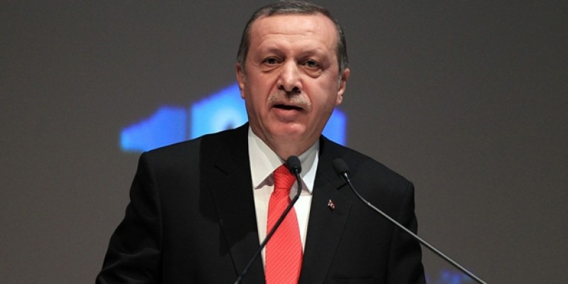 Cumhurbaşkanı Erdoğan'dan 24 Haziran için ilk miting