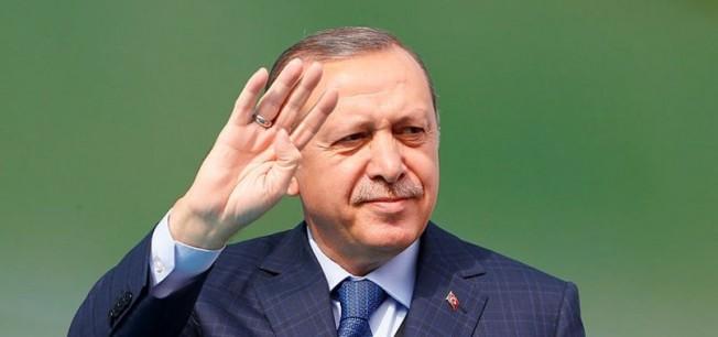 "Cumhurbaşkanı Erdoğan'ın ""miting"" maratonunun ilk durağı belli oldu"