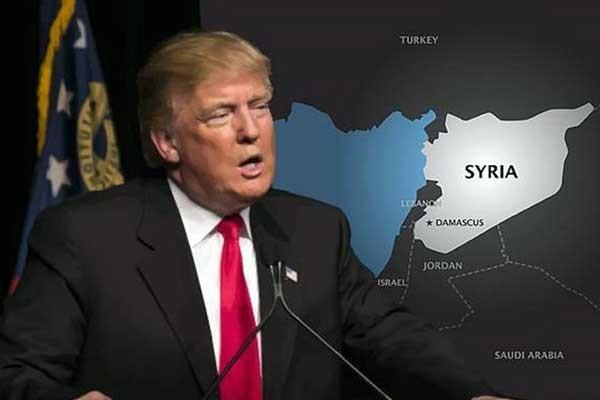 Donald Trump'ın 'çekilme' muamması