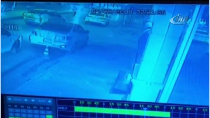 Fatih'teki cinayetin kamera görüntüsü ortaya çıktı