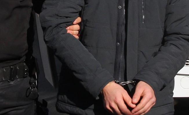 FETÖ'nün hücre evleri soruşturması: 6 tutuklama