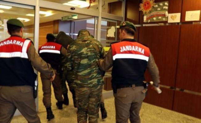 Hükümetten tutuklu Yunan askerlerle ilgili açıklama