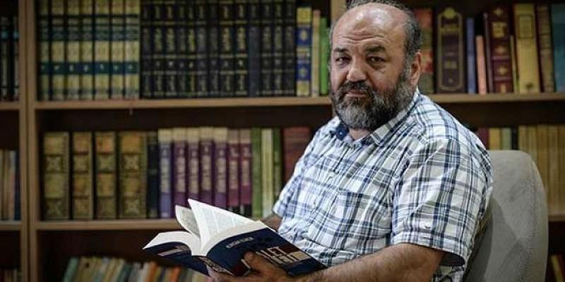 İhsan Eliaçık'a hendek cezası! 6 yıl 3 ay...
