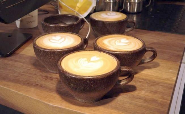 Kahveye kanser uyarısı zorunluluğu
