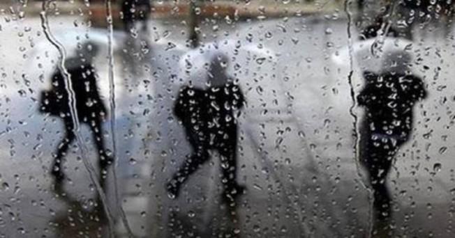 Meteoroloji'den son dakika uyarısı! Sağanak yağış geliyor...