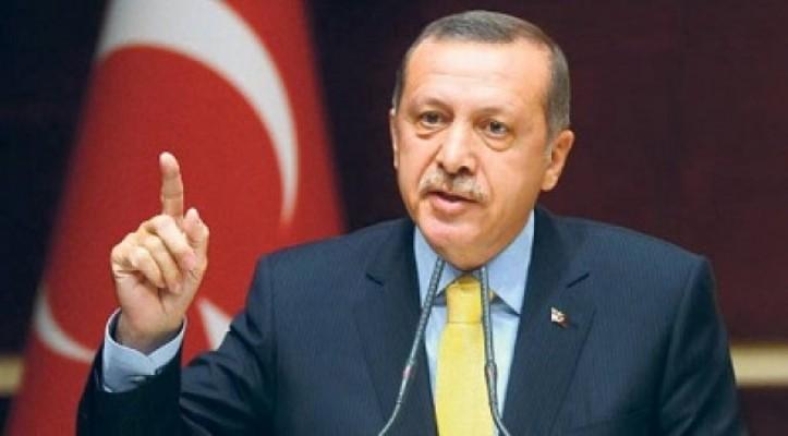 Recep Tayyip Erdoğan'dan dünyaya adalet çağrısı