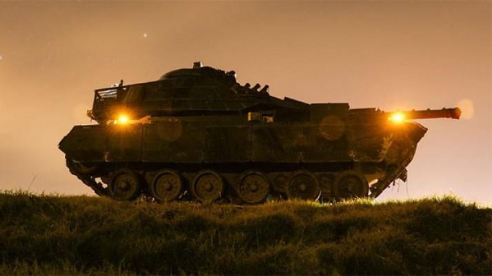 Savunmada yeni hamle! Tanklara yerli mühimmat geliyor