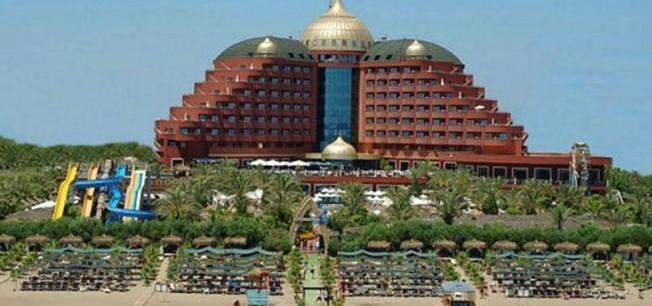 Ünlü otel zinciri sahipleri için FETÖ'den tutuklama kararı