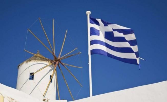 Yunanistan'dan bir skandal daha!