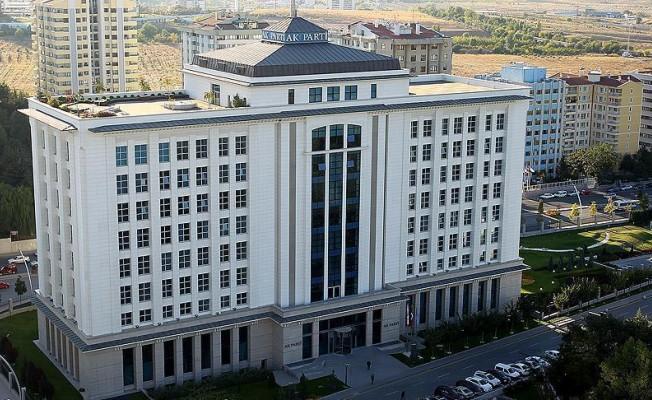 AK Parti'de eski 20 milletvekili tekrar aday