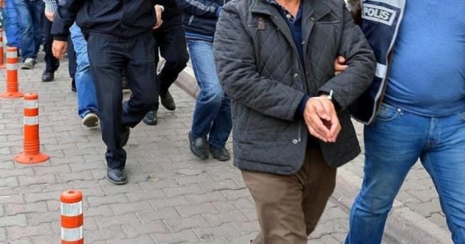 Bursa'da 81 sanıklı FETÖ dosyasında 1 tahliye