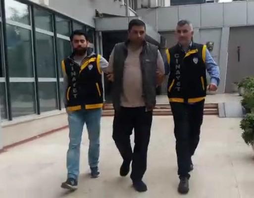 Bursa'da dehşet! Cezaevi firarisi, karısını bıçaklayarak...