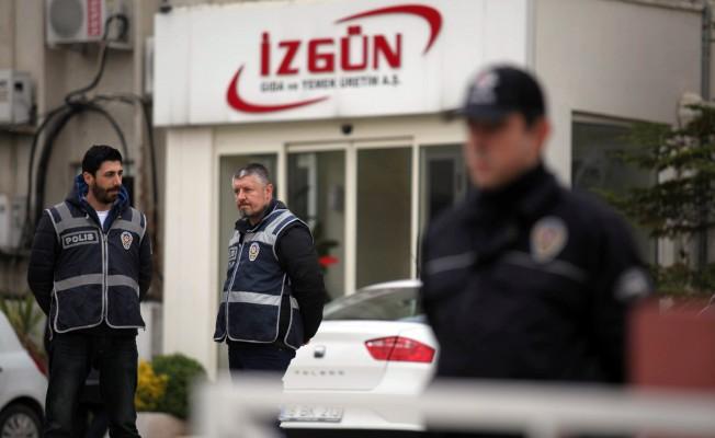 Bursa'da FETÖ'ye dev operasyon
