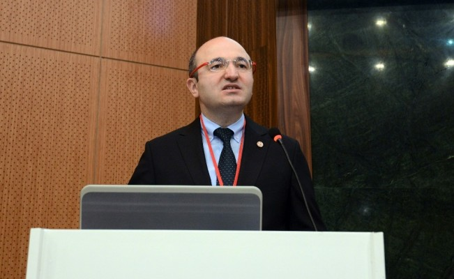 Bursa'dan milli yerli silahlara destek