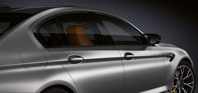 Çin'de bir ilk! BMW'ye izin çıktı