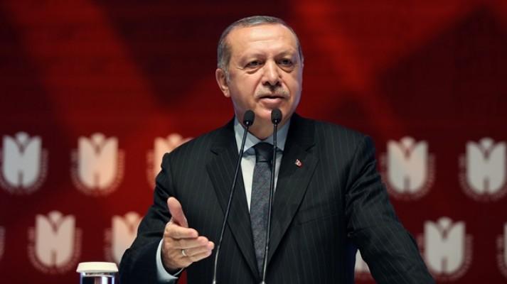 Cumhurbaşkanı Erdoğan'dan Bahçeli'nin af önerisine yanıt
