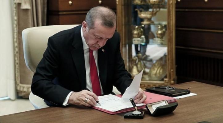 Cumhurbaşkanı onayladı! 20 yeni üniversite...