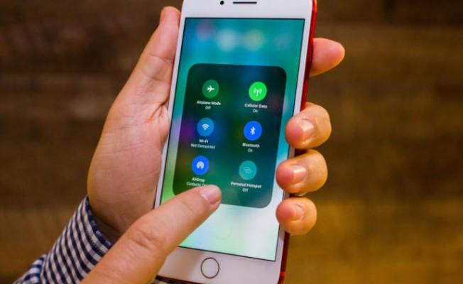 iOS 11.4 güncellemesi yayınlandı