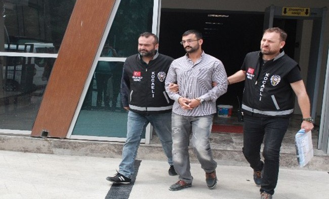 Kocaeli'de cinayete yardım eden şahıs serbest kaldı