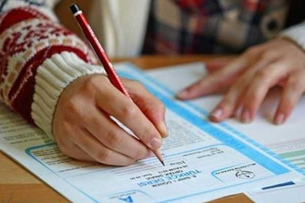 LGS sınavı için geri sayım başladı