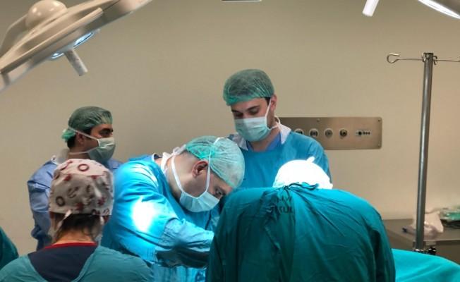 Organları 5 kişiye umut oldu