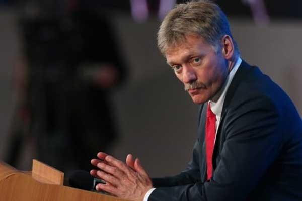 Peskov'dan Erdoğan itirafı! 'Aynı sıklıkta görüşüyorum'