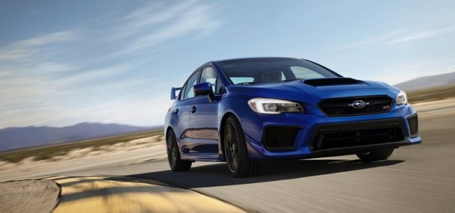 Subaru'nun yeni modelinde Apple CarPlay var