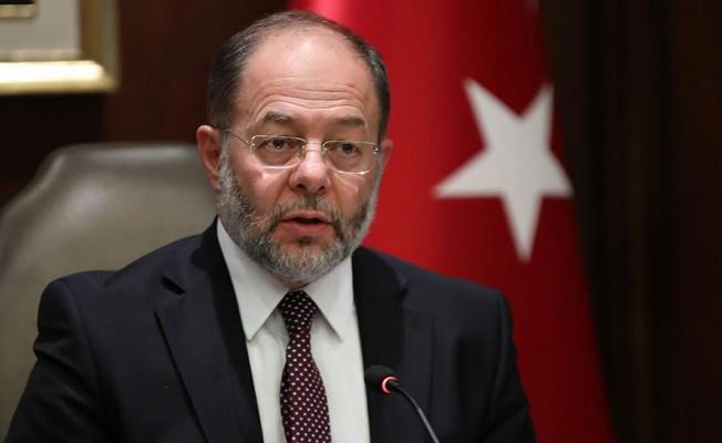 """""""Türkiye AB'ye girmeyi tüm adaylardan daha önce hak etti"""""""