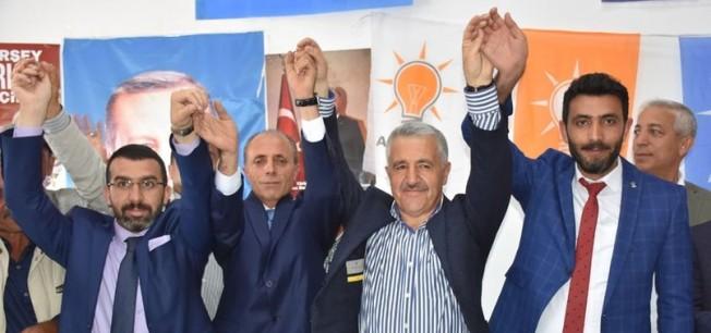 24 Haziran seçimleri öncesi Saadet Partisi'nde istifa şoku