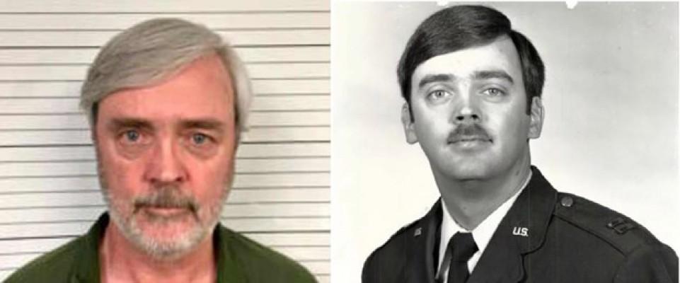 ABD'de firari asker 35 yıl sonra yakalandı