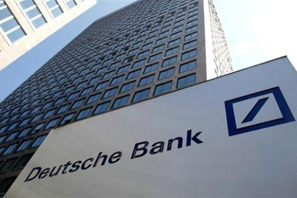 ABD'den Deutsche Bank'a manipülasyon cezası