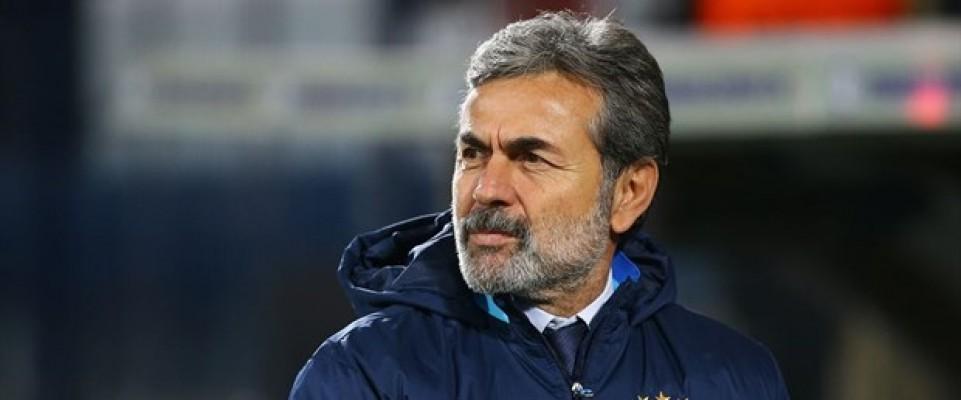 Aykut Kocaman istifa kararı aldı