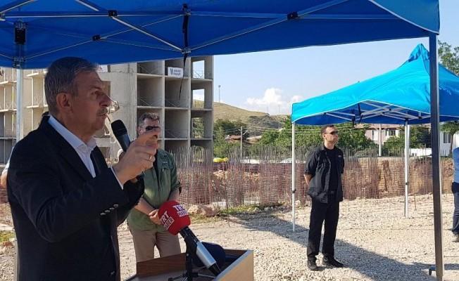 Bakan Demircan'dan muhalefete 'Şehir Hastaneleri' tepkisi