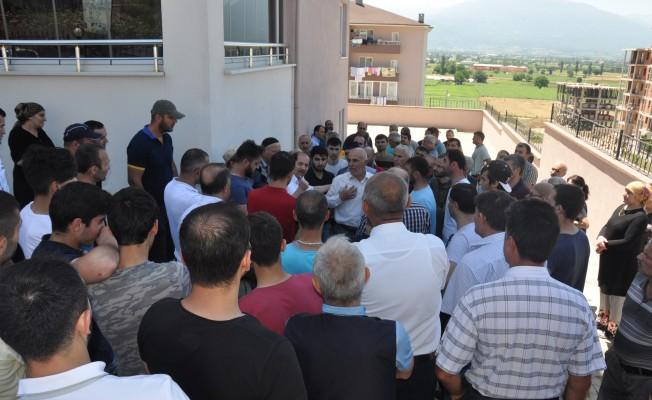 Bursa'da 500 aileyi dolandırdılar