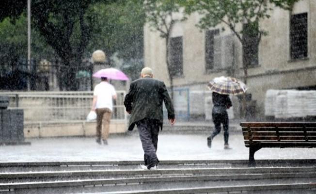 Bursa'da bugün hava nasıl olacak? (22 Haziran 2018)