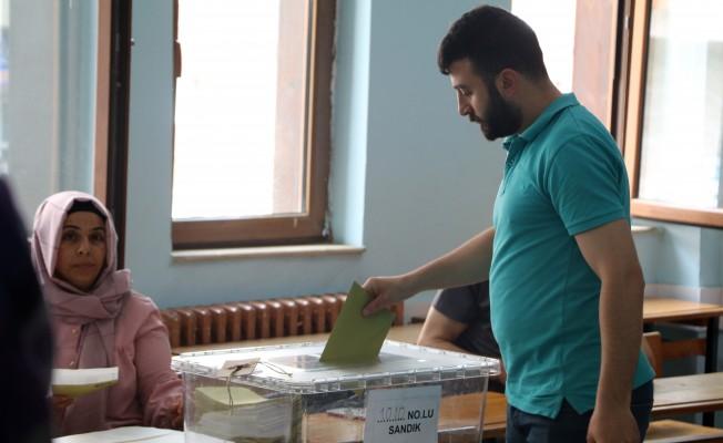 Cumhurbaşkanı Erdoğan'ın baba ocağında seçim heyecanı