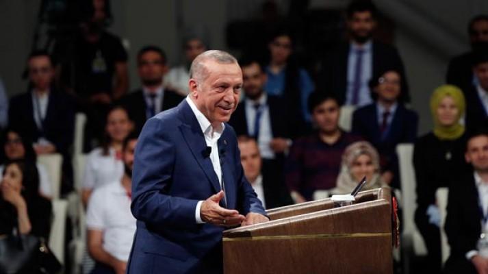 Cumhurbaşkanı Erdoğan özel bir radyo programında soruları yanıtladı