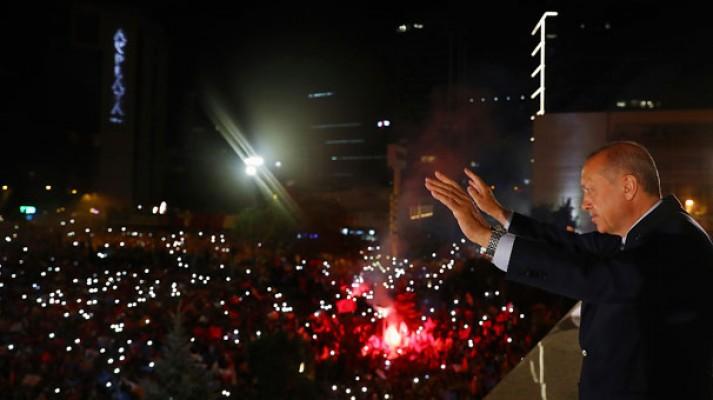 Erdoğan'a yeni tebrikler geliyor! Rusya ve İran'dan mesaj geldi