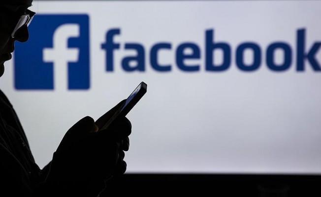 Facebok'un vergi kaçırdığı iddiası