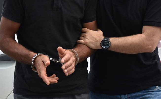 FETÖ'nün 'asker imamı' Kayseri'de tutuklandı