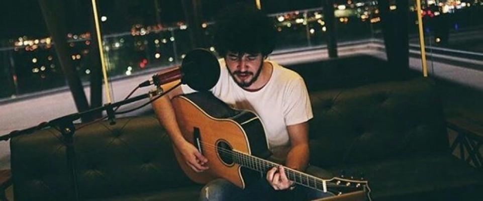 Genç müzisyenin cesedine ulaşıldı