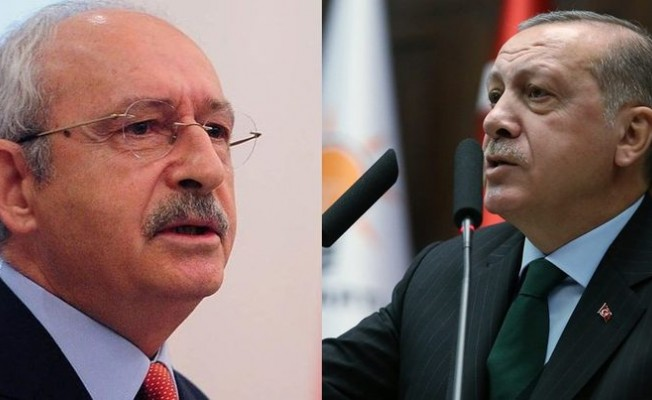 "Kemal Kılıçdaroğlu'na ""Man Adası"" şoku!"