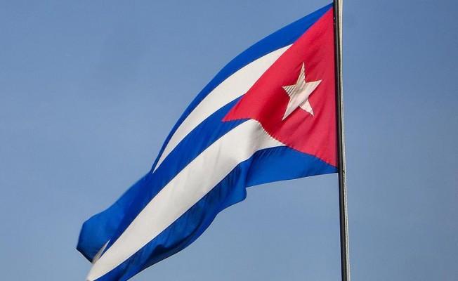 Küba'dan ABD'li diplomatın rahatsızlanmasıyla ilgili açıklama